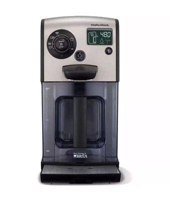 Morphy Richards 131000 Redefine Hot Water Dispenser - Black - 3kW - 3L