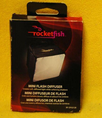 Rocketfish  Mini Flash Diffuser  RF-DF0212B