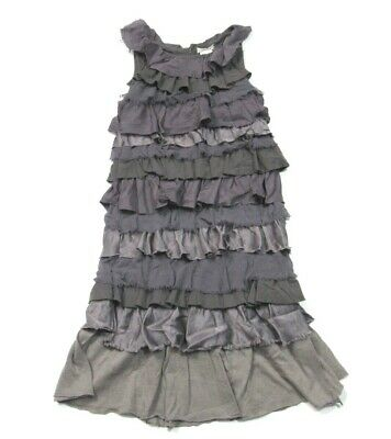 J Crew Crewcuts Girls Layered Cake Dress Size -