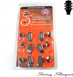 grover deluxe machine heads
