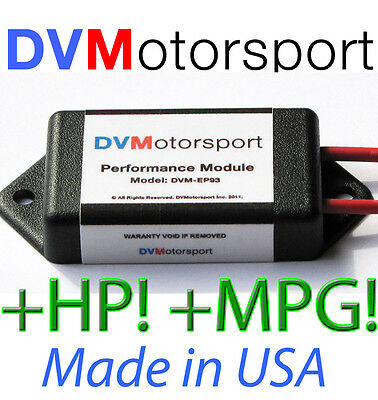 High Performance &  Fuel Economy DVM Chip for Dodge