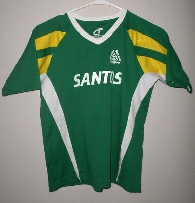 9abc275f7f9 Soccer-Other - Santos Jersey - Trainers4Me