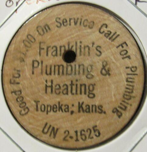 Vintage Franklin