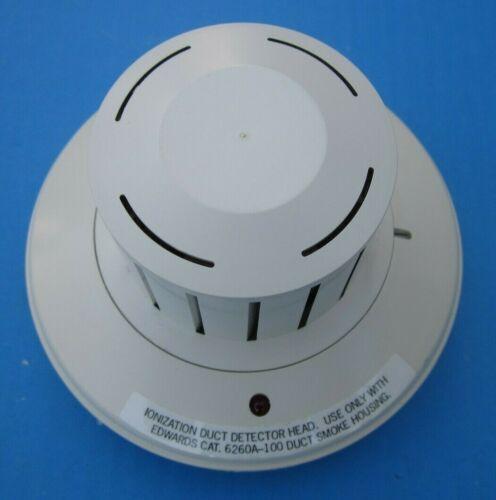 EDWARDS EST 6264B-001 DUCT SMOKE DETECTOR