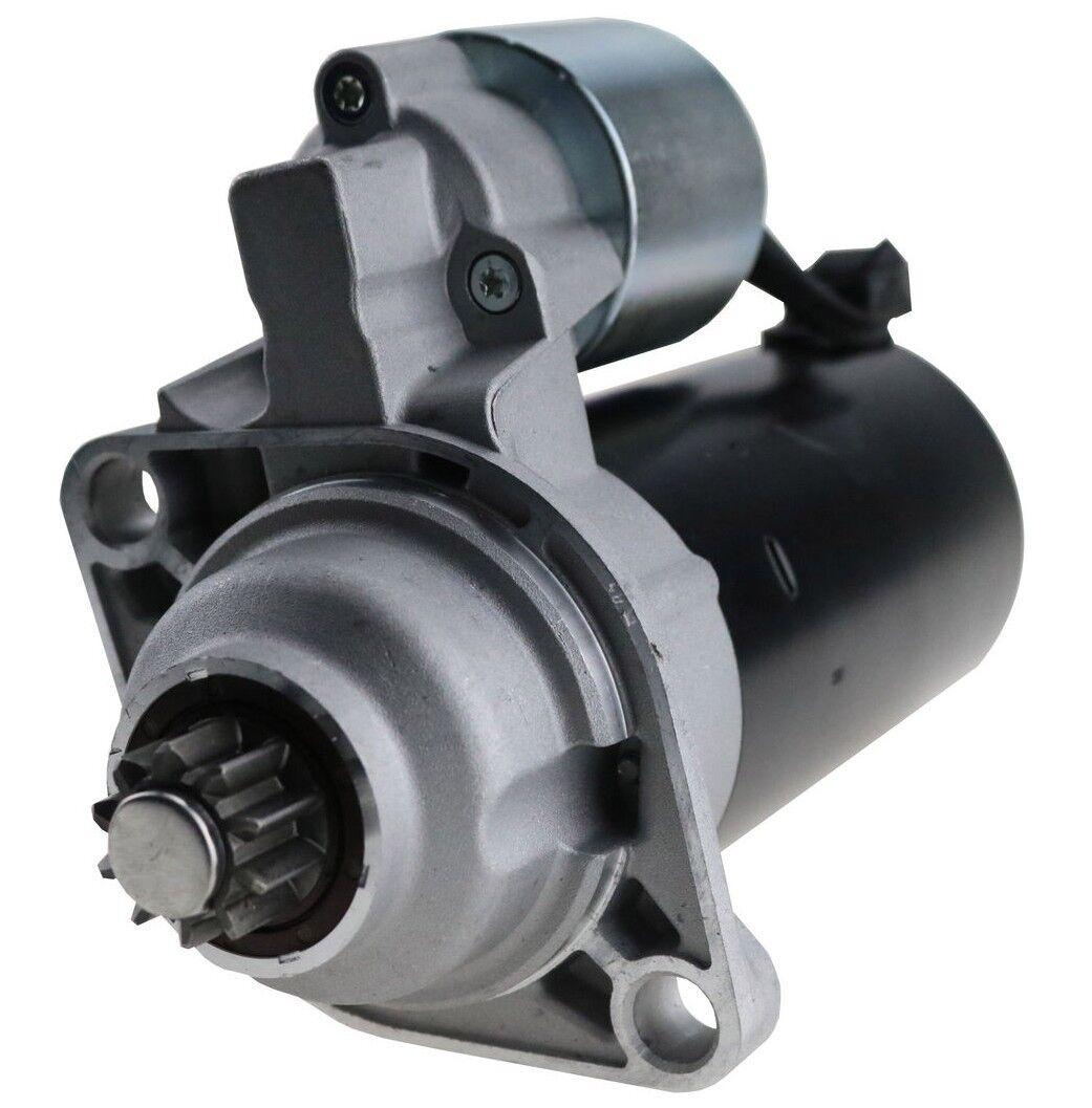 Fits VOLKSWAGEN Bora 1.9 TDI Starter Motor 2000-2005 18048UK