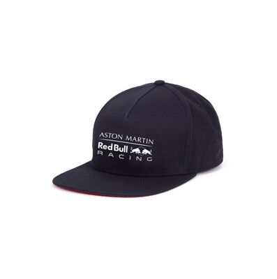 Red Bull Racing F1 Team Gear Hat Cap for sale  Newton Center