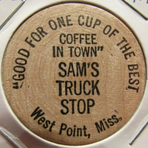 Vintage Sam