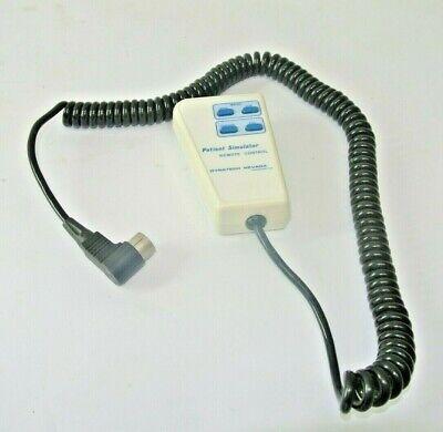 Dynatech Nevada Patient Simulator Remote Control