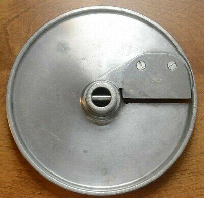 "Waring 503019 BFP36 Food Processor 11//16/"" 4.5mm Slicing Disc Genuine p 0"