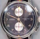 Christopher Ward Wristwatches with Chronograph