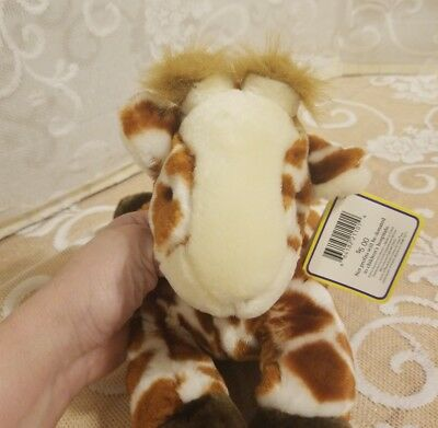 Kohl's Cares for Kids Reclining Giraffe, ONLY ONE on EBAY ! Gently Pre-Owned