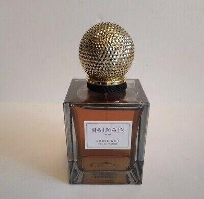 Balmain Ambre Gris by Pierre Balmain 3.3 oz 100 ml EDP spray for women NO BOX
