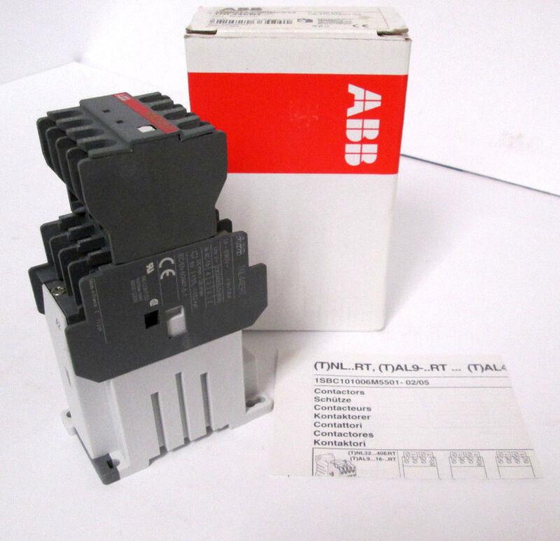 ABB TNL44ERT Contactor Relay
