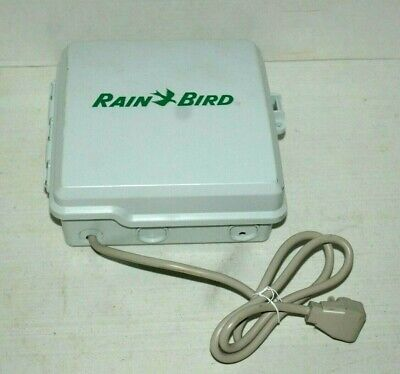 RAIN BIRD SST1200o Irrigation/Sprinkler Timer,12 Zone,120V