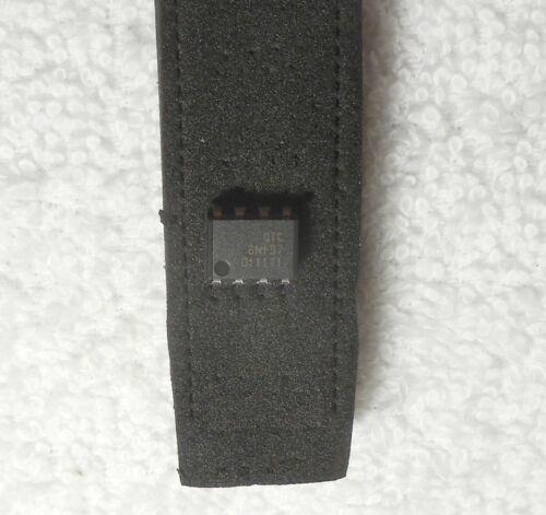Qty(5) NOS QTC 6N137 Single Channel Optocouplers 8-DIP Plastic