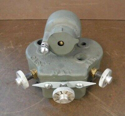 Rebuilt International Ihc M 3 Needle M 1 12 Hp Carburetor Mixer Engine Motor