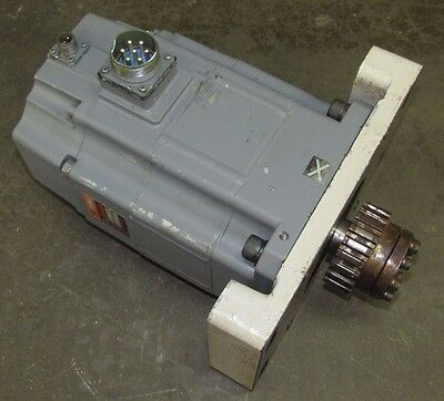Mitsubishi Z637263 Ha 100cbs Ha100cbs Permanent Magnet Ac Servo Motor