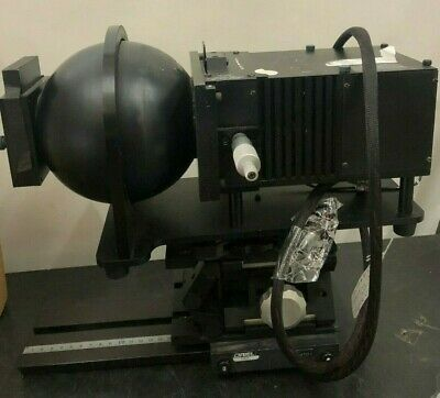 Photo Research Calibration Source Optical Head 455