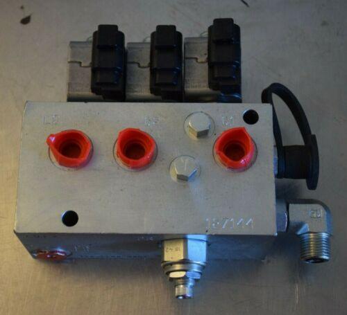 CAT Manifold Valve GP-COUPLER control Valve 363-7916, 351-7535, 354-7468, 924H