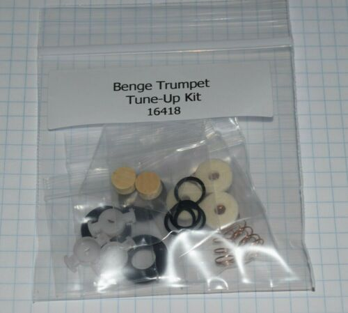 Benge Trumpet, Tune-Up Kit