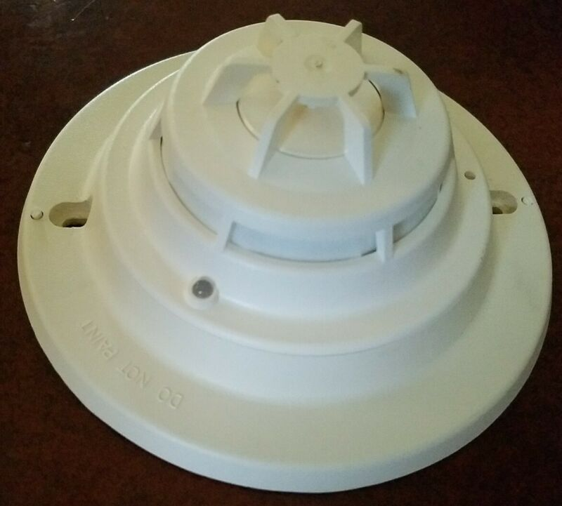 Faraday 8712 Heat Detector EUC!