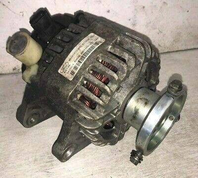 Ford Focus Alternator 1.8 Tdci Diesel Remanufactured 2005-2010 MK2 105AMP 14V