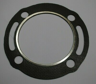 3 Hp John Deere Model E Head Gasket With Firing Ring Gas Engine Motor