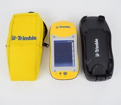Trimble Geoxt 46475-30 Geoexplorer Ce With Base
