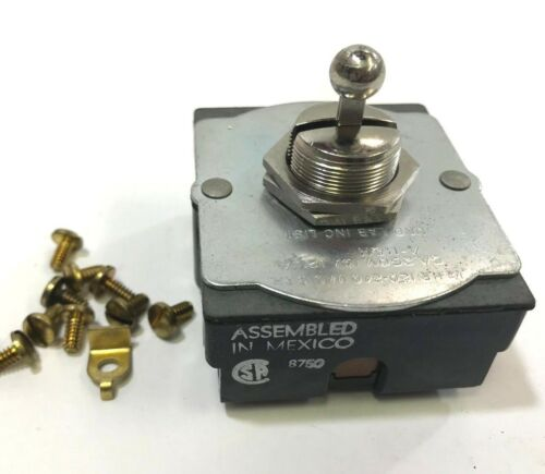 Cooper 80983-1 Toggle Switch