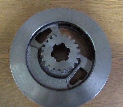 John Deere 60 Tractor Clutch Drive Disc A4391r  9535