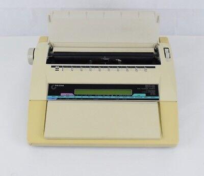 Nakajima Wpt-66 Electric Word Processing Typewriter