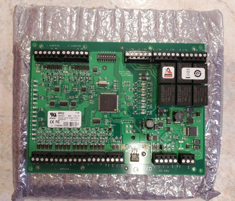 Lenel/Mercury MR52 Dual Card Reader Interface