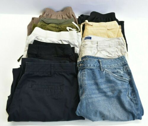 Lot Of 9 Mixed Brands Styles Women