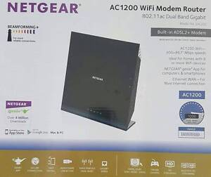 Netgear wifi Modem Router Coogee Cockburn Area Preview