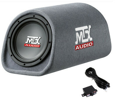 MTX AUDIO RT8PT 8