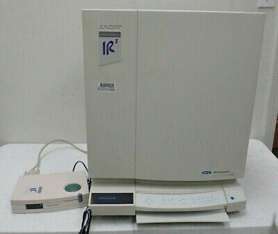 Licor Li-cor Global Ir2 Dna Analyzer Gene Readir 4200 W Netwinder Controller