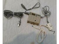 KH 910//950//i KH 930//940 AYAB Kit Brother Strickmaschine alternative Steuerung