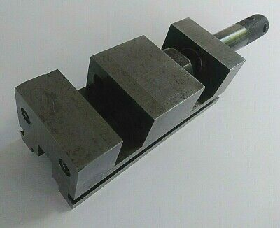 Precision Grinding Toolmakers Machinist Vise 1.955 W X 1.69 H X 5.00 L