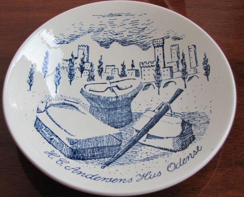 Nymolle Denmark Hans Christian Andersen's Traveling Equipment  H.C. Andersen Hus