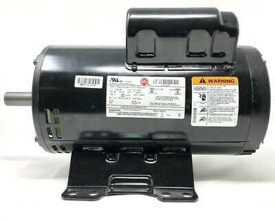 51401153-46 Dewalt Air Compressor Motor 230v 3450 Rpm 1 Phase 5hp 6.4hp