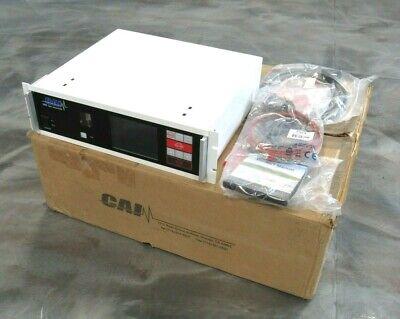 New California Analytical Instruments Zre-1 Infrared Co2 Analyzer Zre1