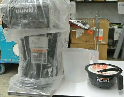 Bunn Vp17 Coffee Maker Restaurant High Yield -----f2