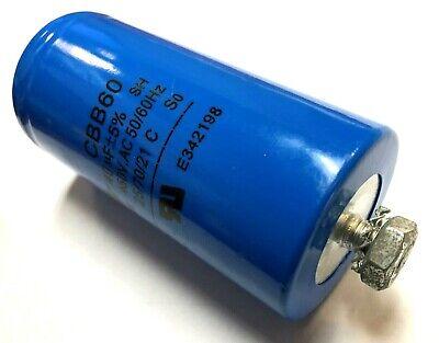 881515 Hitachi Capacitor 40uf 450v Ac 5060hz