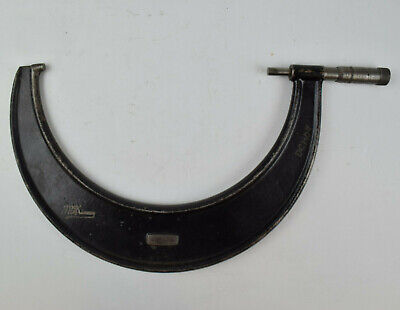 J. T. Slocomb Co. 7- 8 O.d. Outside Micrometer