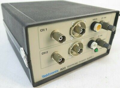 Tektronix 1103 - Tekprobe Power Supply