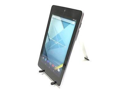 Asus Google Nexus 7 (1st Generation) 32GB, Wi-Fi, 7in, Black - B Grade