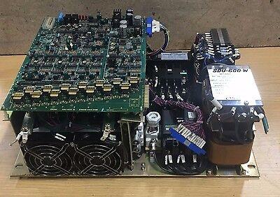 Okuma DC Spindle Drive, Mod# 1A, SDU-600-W, E4809-045-019E, Used, Warranty