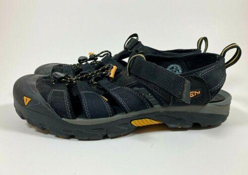 KEEN Commuter II Bike Sandals Men Size US 11 UK 10 EU 44.5 CM 29 SPD Clip in
