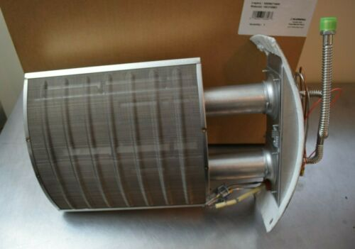 """22"""" Hi Input, ULN Burner Door Assembly for BL-80 GCN-75 Water Heater A.O. Smith"""