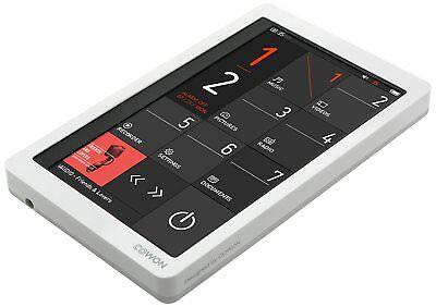 Cowon X9 16GB weiß MP3 Player RM Radio MicroSD Lline-In Diktiergerät